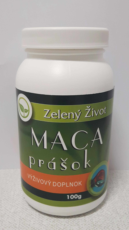 Maca prášok 100g (Maca prášok je približne 10krát koncentrovanejší ako komerčne dostupné prípravky, ktoré obsahujú sušený, rozdrvený koreň. Čitajte ďalej TU nižšie.)